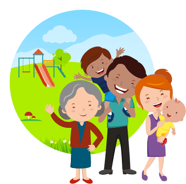 Early Years Support