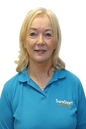 Sharon Kennon