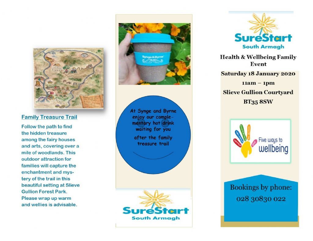 well being day leaflet(1)